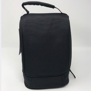 Converse Bags - Converse All Star Insulated Lunch Tote - Navy f44d4067f5f3f